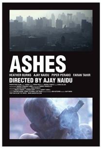 Ashes - Poster / Capa / Cartaz - Oficial 1