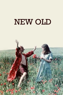 New Old - Poster / Capa / Cartaz - Oficial 1