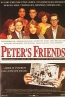 Para o Resto de Nossas Vidas (Peter's Friends)