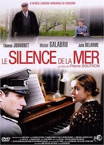 O Silêncio do Mar  - Poster / Capa / Cartaz - Oficial 2