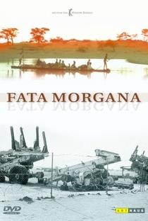 Fata Morgana - Poster / Capa / Cartaz - Oficial 2