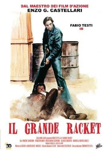 The Big Racket - Poster / Capa / Cartaz - Oficial 3