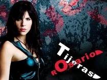 Rosario Tijeras - Poster / Capa / Cartaz - Oficial 1