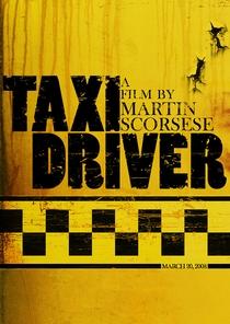 Taxi Driver - Poster / Capa / Cartaz - Oficial 17