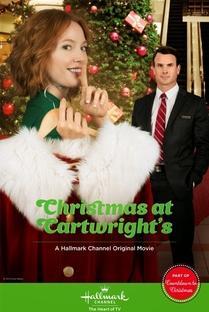 Christmas at Cartwright's - Poster / Capa / Cartaz - Oficial 1