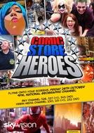 Heróis das HQs (Comic Store Heroes)