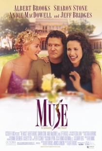 A Musa - Poster / Capa / Cartaz - Oficial 1