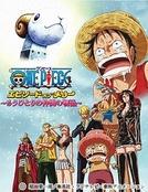 One Piece Episódio do Merry: A História de Mais um Amigo (One Piece Episode of Merry: Mō Hitori no Nakama no Monogatari)