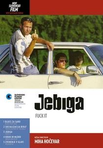 Fuck It - Poster / Capa / Cartaz - Oficial 2
