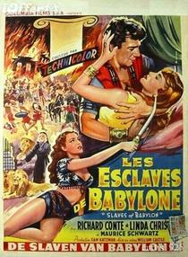 Escravos da Babilônia - Poster / Capa / Cartaz - Oficial 1