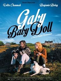 Gaby Baby Doll - Poster / Capa / Cartaz - Oficial 1