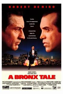 Desafio no Bronx - Poster / Capa / Cartaz - Oficial 1