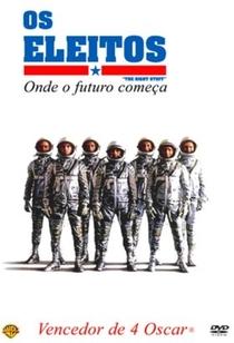 Os Eleitos - Onde o Futuro Começa - Poster / Capa / Cartaz - Oficial 4