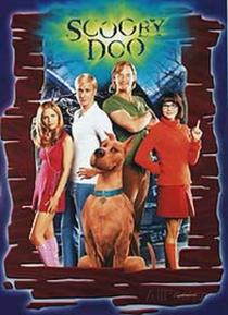 Scooby-Doo - Poster / Capa / Cartaz - Oficial 7