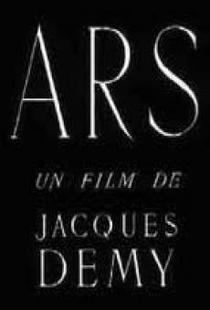 Ars - Poster / Capa / Cartaz - Oficial 1