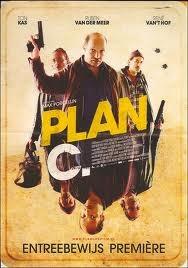 Plano C - Poster / Capa / Cartaz - Oficial 1