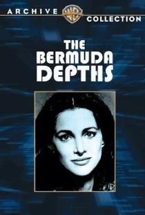 Nas Profundezas das Bermudas - Poster / Capa / Cartaz - Oficial 3