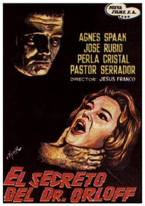 As Amantes do Dr. Jekyll - Poster / Capa / Cartaz - Oficial 1