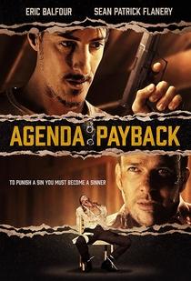 Agenda: Payback - Poster / Capa / Cartaz - Oficial 2