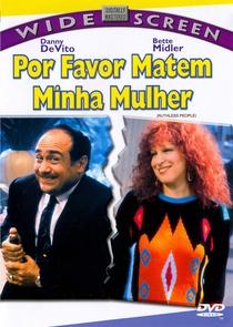 Por Favor, Matem Minha Mulher - Poster / Capa / Cartaz - Oficial 7