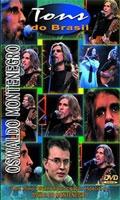 Oswaldo Montenegro - Tons do Brasil - Poster / Capa / Cartaz - Oficial 1