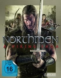 A Saga Viking - Poster / Capa / Cartaz - Oficial 6