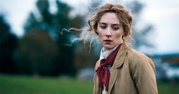 A Hora e a Vez de Saoirse Ronan - Uma Reflexão Sobre o Estrelato no Cinema