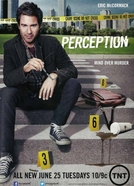 Perception (2ª Temporada)