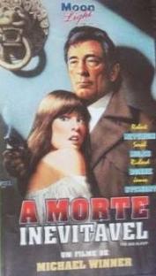 A Morte Inevitavel - Poster / Capa / Cartaz - Oficial 2