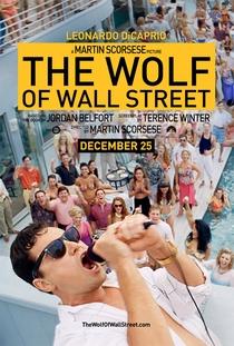 O Lobo de Wall Street - Poster / Capa / Cartaz - Oficial 2