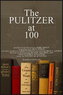 The Pulitzer at 100 - Poster / Capa / Cartaz - Oficial 1