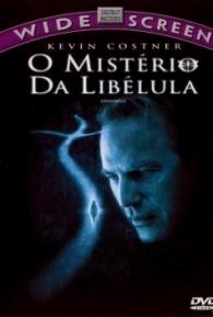 O Mistério da Libélula - Poster / Capa / Cartaz - Oficial 2