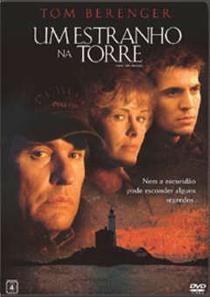 Um Estranho na Torre - Poster / Capa / Cartaz - Oficial 2