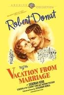 Férias de Casamento (Vacation From Marriage)