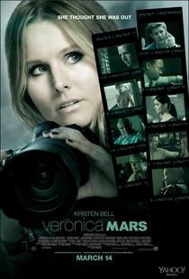 Veronica Mars - O Filme - Poster / Capa / Cartaz - Oficial 1