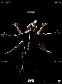 Multishow Ao Vivo: Abraçaço - Poster / Capa / Cartaz - Oficial 1