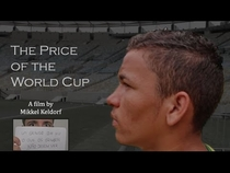 O Preço da Copa do Mundo - Poster / Capa / Cartaz - Oficial 1
