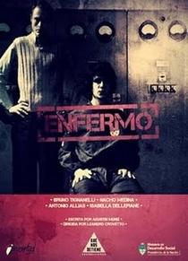Enfermo - Poster / Capa / Cartaz - Oficial 1