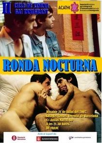 Ronda Noturna - Poster / Capa / Cartaz - Oficial 2