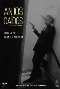 Anjos Caídos - Poster / Capa / Cartaz - Oficial 6