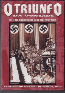 O Triunfo da Vontade - Poster / Capa / Cartaz - Oficial 5