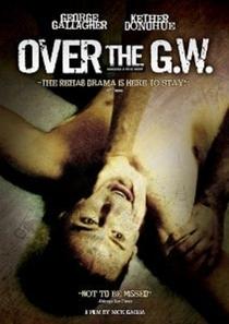 Over the GW - Poster / Capa / Cartaz - Oficial 1