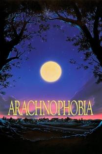 Aracnofobia - Poster / Capa / Cartaz - Oficial 3
