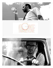 Atomic Tangerine - Poster / Capa / Cartaz - Oficial 1
