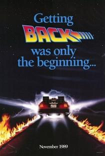 De Volta Para o Futuro 2 - Poster / Capa / Cartaz - Oficial 5