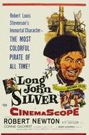 O Pirata de Porto Belo (Long John Silver's Return to Treasure Island)