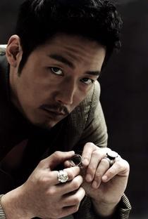 Hyuk Jang - Poster / Capa / Cartaz - Oficial 1