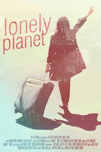 Lonely Planet - Poster / Capa / Cartaz - Oficial 4