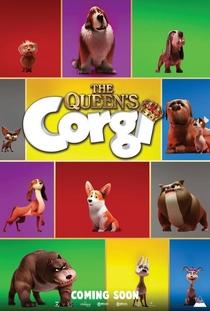 Corgi: Top Dog - Poster / Capa / Cartaz - Oficial 3