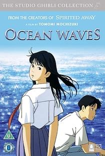 Eu Posso Ouvir o Oceano - Poster / Capa / Cartaz - Oficial 13